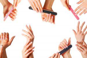 Manicure In Hoorn Pedicure En Nagelsalon Mariette