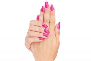 Manicure in Hoorn - Pedicure en nagelsalon Mariette
